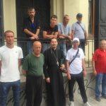 Симферополь: Беседы с духовным наставником